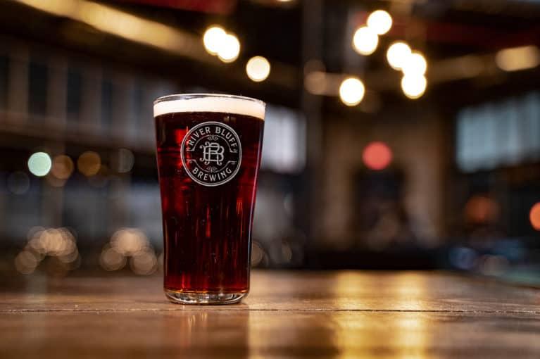 Beers: Autumn Red