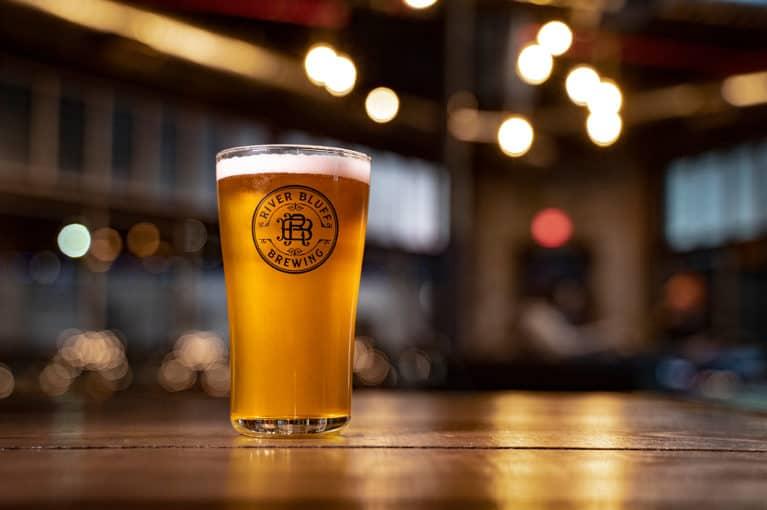 Beers: Heritage Hefe