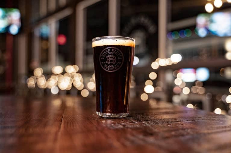 Beers: Jerry's Porter