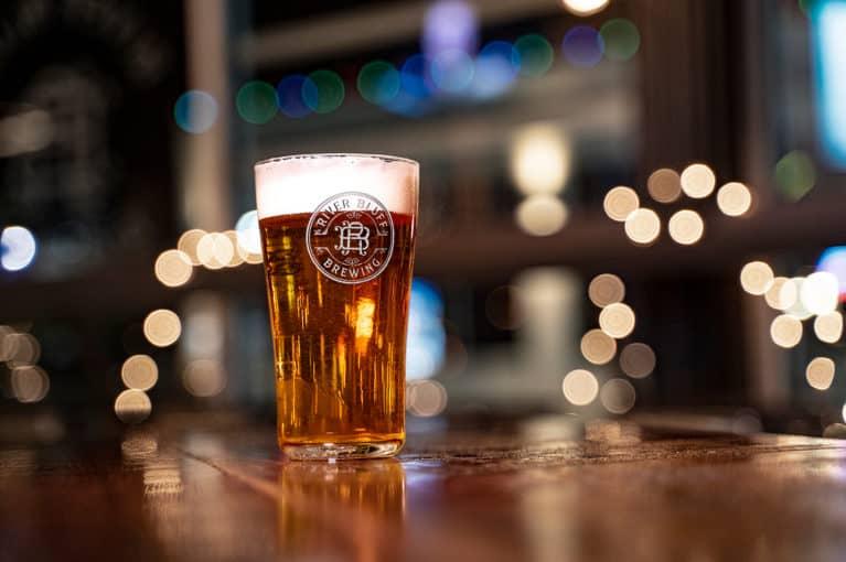 Beers: Speedliner IPA